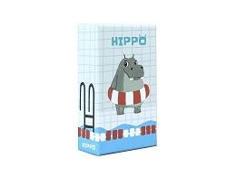 Hippo - Juego de mesa