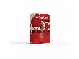 Winston - Juego de mesa