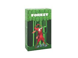 Forest - Juego de mesa