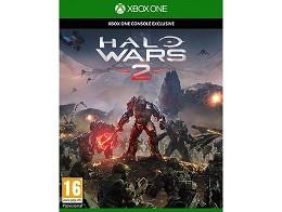 Halo Wars 2 (Europeo) XBOX ONE Usado