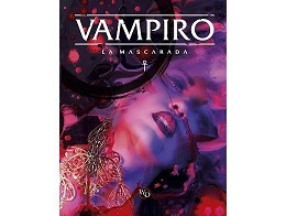 Vampiro: La Mascarada (5? Ed.) - Juego de Rol
