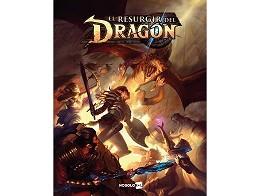 Resurgir del Dragón (Ed. Bolsillo) - Juego de Rol