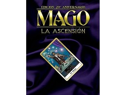 Mago: La Ascensión Ed. 20º Aniv. - Juego de Rol