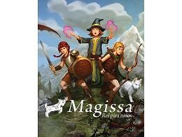 Magissa: Rol para niños - Juego de Rol