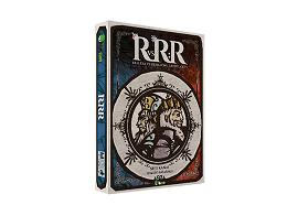 RvsR:R Realeza vs Religión: Revolución - JDM