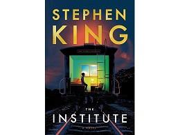 The Institute (ING) Libro