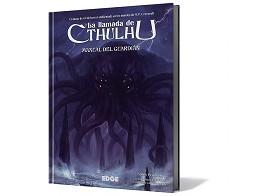 La llamada de Cthulhu - Manual del Guardi?n