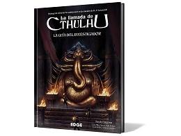 La llamada de Cthulhu - La Guía del Investigador