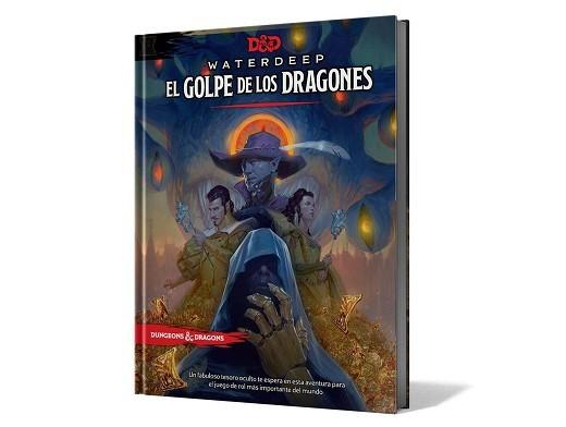 D&D - El Golpe de los Dragones