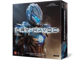 Cry Havoc - Juego de mesa