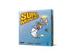 Super Munchkin - Juego de mesa