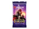 Sobre MTG El Trono de Eldraine