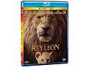 El Rey León Blu-ray + DVD (latino)