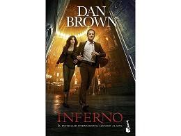 Inferno (ESP) Libro