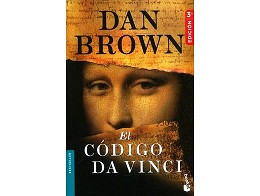 El código Da Vinci (ESP) Libro