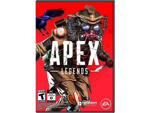 Apex Legends Bloodhound Edition PC