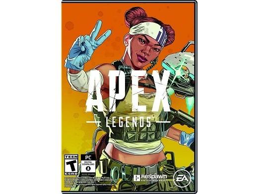 Apex Legends Lifeline Edition PC