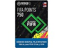 FIFA 20 Ultimate Team - 750 Points PS4 (DIGITAL)