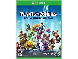 Plants vs Zombies Battle for Neighborville XBOXONE