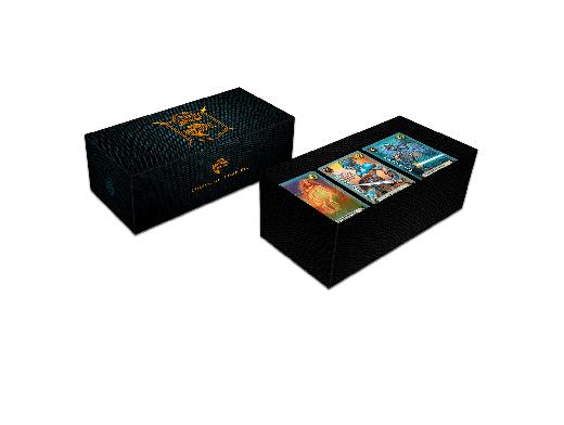 Colección Completa MyL - Hijos de Daana