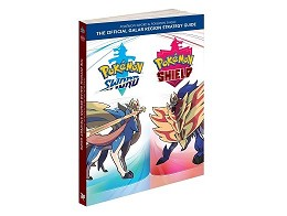 Pokémon Sword&Shield Strategy Guide (ING) Libro