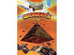 Gravity Falls: Raromagedón