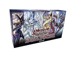 Yu-Gi-Oh! TCG Duel Power