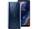 Smartphone Nokia 9 PureView Blue