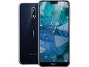 Smartphone Nokia 7.1 Blue
