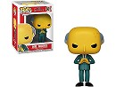 Figura Pop! Animation: Simpsons - Mr Burns