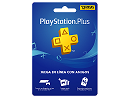 Tarjeta PSN PlayStation Plus 1 Año USA (DIGITAL)