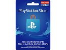 Tarjeta PSN PlayStation Chile USD$20 (DIGITAL)