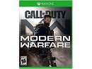 Call of Duty: Modern Warfare XBOX ONE Usado