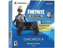 Control DualShock 4 Neo Versa Fortnite Bundle PS4