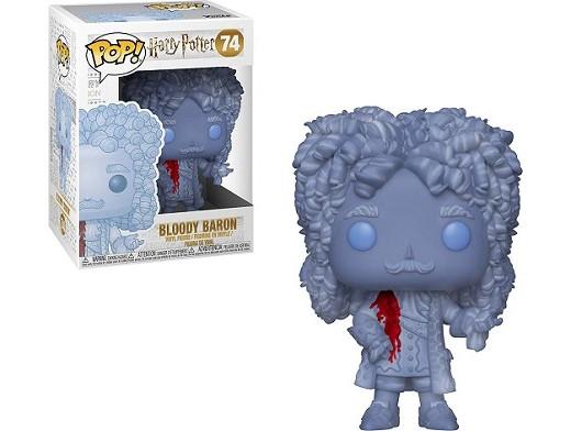 Figura Pop! Harry Potter: Bloody Baron