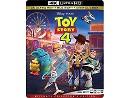 Toy Story 4 4K Blu-Ray