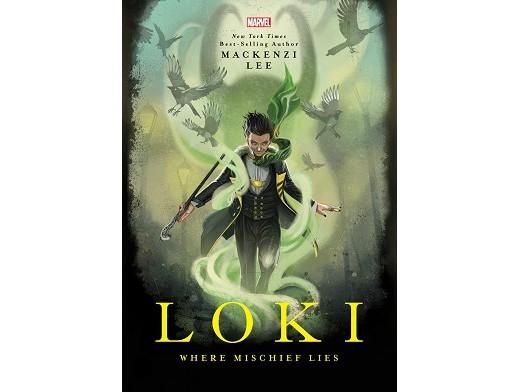 Loki: Where Mischief Lies (ING) Libro