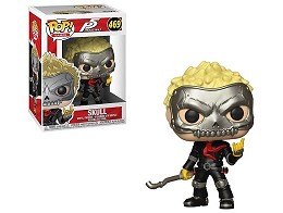 Figura Pop! Games: Persona 5 - Skull
