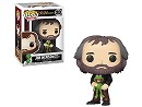 Figura Pop! Icons: Henson - Jim Henson with Kermit
