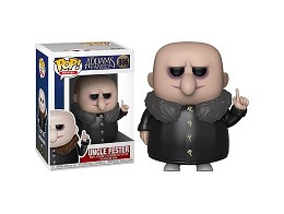 Figura Pop! Movies: Addams Family - Uncle Fester