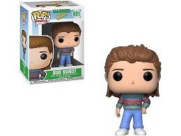 Figura Pop! Television: MwC - Bud Bundy