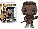 Figura Pop! Marvel: Black Panther - M'Baku