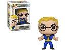 Figura Pop! Fallout: Vault Boy (Nerd Rage)