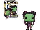 Figura Pop! Marvel - Avengers IW - Young Gamora