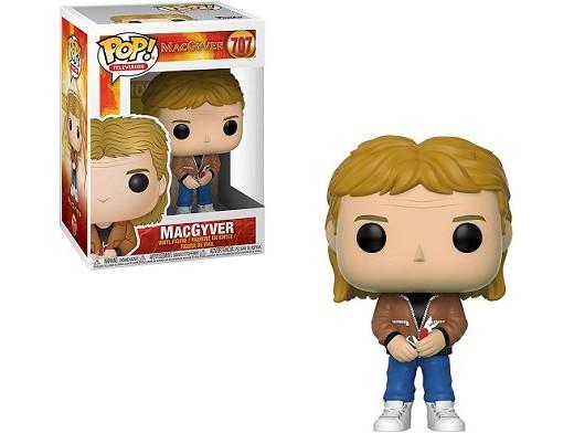 Figura Pop! Television: Macgyver