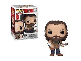 Figura Pop! WWE: Elias w/ Guitar