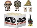 Funko SW Smuggler's Bounty Box Jabba's Skiff