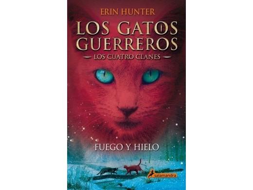 Gatos Guerreros Los Cuatro Clanes 2 (ESP) Libro