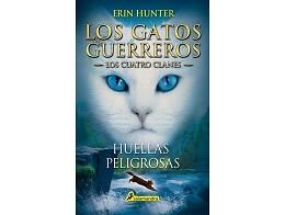 Gatos Guerreros Los Cuatro Clanes 5 (ESP) Libro