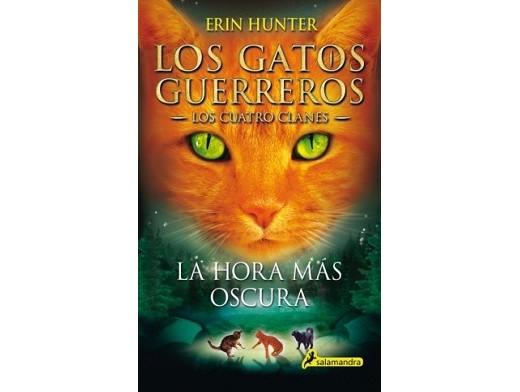 Gatos Guerreros Los Cuatro Clanes 6 (ESP) Libro